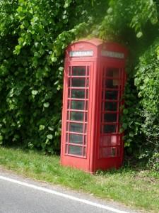 KR Telephone