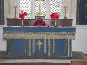 KR Altar